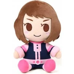 MY HERO ACADEMIA PLUSH HERO: VER. URARAKA Movic