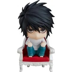 NENDOROID NO. 1200 DEATH NOTE: L 2.0 Good Smile