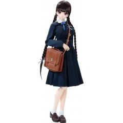 AZONE ORIGINAL DOLL 1/3 SCALE FASHION DOLL: HAPPINESS CLOVER KINA KAZUHARU SCHOOL UNIFORM COLLECTION / YUKARI Azone