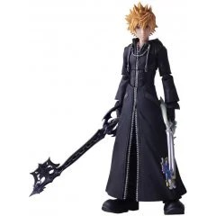 KINGDOM HEARTS III BRING ARTS: ROXAS Square Enix