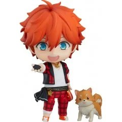 NENDOROID NO. 1207 ENSEMBLE STARS!: SUBARU AKEHOSHI [GOOD SMILE COMPANY ONLINE SHOP LIMITED VER.] Orange Rouge