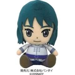 NI NO KUNI CHIBI PLUSH: YUU Tamashii (Bandai Toys)