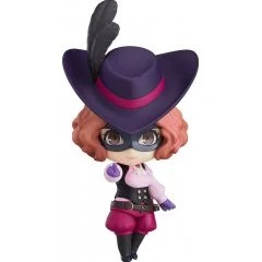 NENDOROID NO. 1210 PERSONA 5 THE ANIMATION: HARU OKUMURA PHANTOM THIEF VER. Good Smile