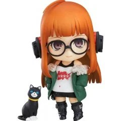 NENDOROID NO. 963 PERSONA 5: FUTABA SAKURA (RE-RUN) Good Smile