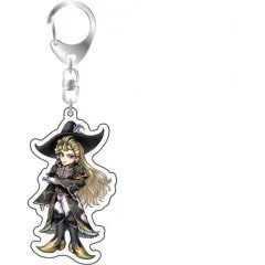 DISSIDIA FINAL FANTASY ACRYLIC KEYCHAIN: KUJA VOL.2 (RE-RUN) Square Enix