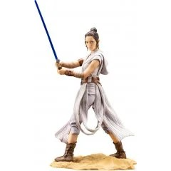 ARTFX+ STAR WARS THE RISE OF SKYWALKER 1/7 SCALE PRE-PAINTED FIGURE: REY THE RISE OF SKYWALKER VER. Kotobukiya