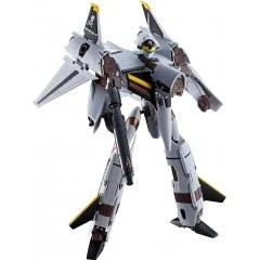 HI-METAL R THE SUPER DIMENSION FORTRESS MACROSS FLASH BACK 2012: VF-4G LIGHTNING III Tamashii (Bandai Toys)