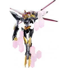 METAL ROBOT SPIRITS SIDE KMF CODE GEASS LELOUCH OF THE REBELLION R2: SHINKIRO Tamashii (Bandai Toys)