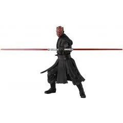 S.H.FIGUARTS STAR WARS: DARTH MAUL (RE-RUN) Tamashii (Bandai Toys)
