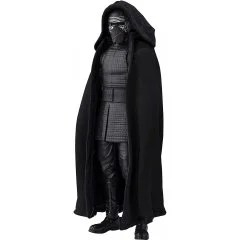 S.H.FIGUARTS STAR WARS THE RISE OF SKYWALKER: KYLO REN Tamashii (Bandai Toys)