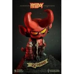 DARKSTEEL TOYS: HELLYBOY (RANDOM SINGLE) DarkSteel Toys