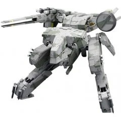 METAL GEAR SOLID 1/100 SCALE MODEL KIT: METAL GEAR REX (RE-RUN) Kotobukiya