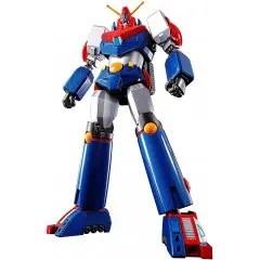 SOUL OF CHOGOKIN GX-90 CHODENJI ROBO COMBATTLER V: COMBATTLER V F.A. Tamashii (Bandai Toys)