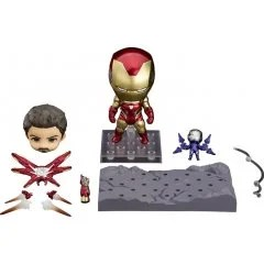 NENDOROID NO. 1230-DX AVENGERS ENDGAME: IRON MAN MARK 85 ENDGAME VER. DX Good Smile