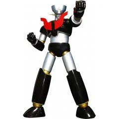 GRAND ACTION BIGSIZE MODEL: MAZINGER Z COMIC VER. Evolution-Toy