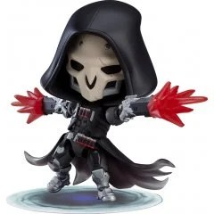 NENDOROID NO. 1242 OVERWATCH: REAPER CLASSIC SKIN EDITION Good Smile