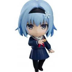 NENDOROID NO. 1243 THE RYUO'S WORK IS NEVER DONE!: GINKO SORA Good Smile