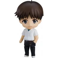 NENDOROID NO. 1260 REBUILD OF EVANGELION: SHINJI IKARI Good Smile