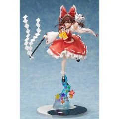 TOUHOU PROJECT 1/7 SCALE PRE-PAINTED FIGURE: REIMU HAKUREI Aniplex
