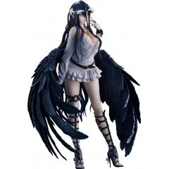 OVERLORD 1/6 SCALE PRE-PAINTED FIGURE: ALBEDO SO-BIN VER. Union Creative