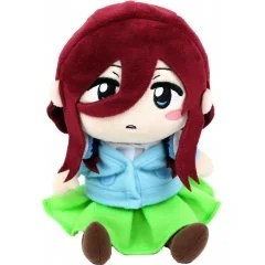 THE QUINTESSENTIAL QUINTUPLETS PLUSH: MIKU Movic