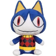 ANIMAL CROSSING ALL STAR COLLECTION PLUSH: DP12 ROVER (S) San-ei Boeki