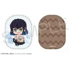 DEMON SLAYER KIMETSU NO YAIBA OSUWARI DIE-CUT CUSHION: INOSUKE HASHIBIRA Tapioca