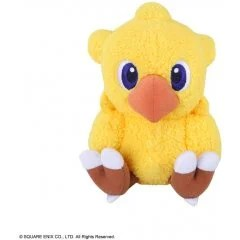 FINAL FANTASY MOFUMOFU PLUSH: CHOCOBO Square Enix