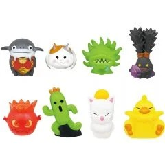 FINAL FANTASY XIV MINION MASCOT COLLECTION (RANDOM SINGLE) (RE-RUN) Square Enix