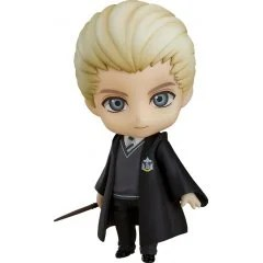 NENDOROID NO. 1268 HARRY POTTER: DRACO MALFOY [GOOD SMILE COMPANY ONLINE SHOP LIMITED VER.] Good Smile