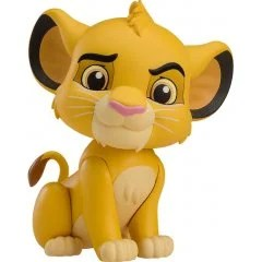 NENDOROID NO. 1269 THE LION KING: SIMBA Good Smile