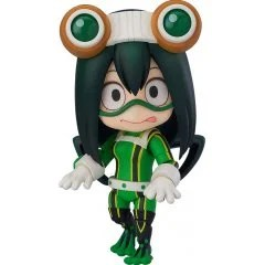 NENDOROID NO. 1272 MY HERO ACADEMIA: TSUYU ASUI Good Smile