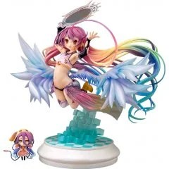 NO GAME NO LIFE ZERO 1/7 SCALE PRE-PAINTED FIGURE: JIBRIL LITTLE FLÜGEL VER. Phat Company