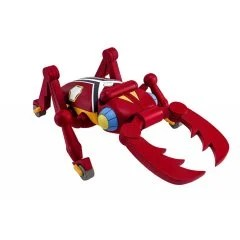 TIME BOKAN 1/100 SCALE MODEL KIT: TIME KUWAGATTAN Bell Fine