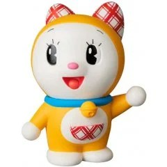 ULTRA DETAIL FIGURE NO. 548 FUJIKO F FUJIO WORKS SERIES 14 DORAEMON: DORAMI VER.2 Medicom