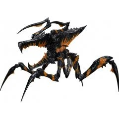 FIGMA SP-124 STARSHIP TROOPERS TRAITOR OF MARS: WARRIOR BUG Freeing