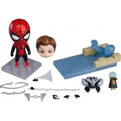 NENDOROID NO. 1280-DX SPIDER-MAN: FAR FROM HOME VER. DX Good Smile