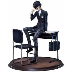 PERSONA 5 ANIMATION 1/7 SCALE PRE-PAINTED FIGURE: REN AMAMIYA Soulwing