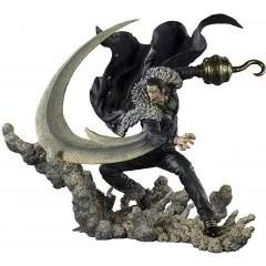 FIGUARTS ZERO EXTRA BATTLE ONE PIECE: SIR CROCODILE -CHOUJOU KESSEN- Tamashii (Bandai Toys)