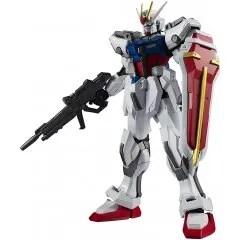 GUNDAM UNIVERSE MOBILE SUIT GUNDAM SEED: GAT-X105 STRIKE GUNDAM Tamashii (Bandai Toys)
