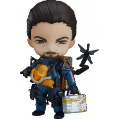 NENDOROID NO. 1282 DEATH STRANDING: SAM PORTER BRIDGES Good Smile