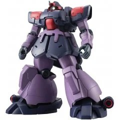 ROBOT SPIRITS SIDE MS MOBILE SUIT GUNDAM 0083 STARDUST MEMORY: MS-09F / TROP DOM TROPEN VER. A.N.I.M.E. Tamashii (Bandai Toys)