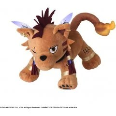 FINAL FANTASY VII ACTION DOLL: RED XIII Square Enix