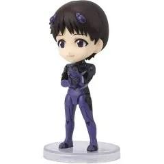 FIGUARTS MINI EVANGELION 3.0 YOU CAN (NOT) REDO: SHINJI IKARI Tamashii (Bandai Toys)
