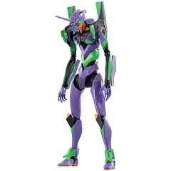 ROBOT SPIRITS SIDE EVA REBUILD OF EVANGELION: EVA-01 -NEW THEATRICAL EDITION- Tamashii (Bandai Toys)