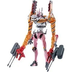 ROBOT SPIRITS SIDE EVA REBUILD OF EVANGELION: EVA-08 BETA IMPROVISED COMBAT CONFIGURATION Tamashii (Bandai Toys)