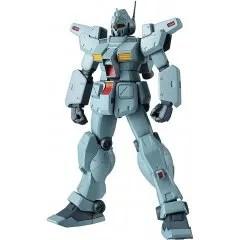 ROBOT SPIRITS SIDE MS MOBILE SUIT GUNDAM 0083 STARDUST MEMORY: RGM-79N GM CUSTOM VER. A.N.I.M.E. Tamashii (Bandai Toys)