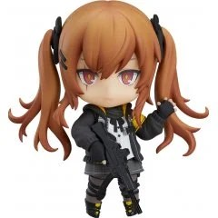 NENDOROID NO. 1292 GIRLS' FRONTLINE: UMP9 [GOOD SMILE COMPANY ONLINE SHOP LIMITED VER.] Good Smile Arts Shanghai
