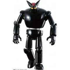 SOUL OF CHOGOKIN GX-29R TETSUJIN 28-GO: BLACK OX Tamashii (Bandai Toys)