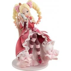 KD COLLE RE:ZERO -STARTING LIFE IN ANOTHER WORLD- 1/7 SCALE PRE-PAINTED FIGURE: BEATRICE TEA PARTY VER. Kadokawa Shoten
